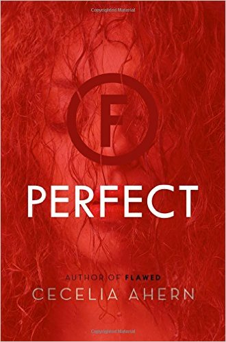 Perfect by Cecelia Ahern Book Review, Buy Online