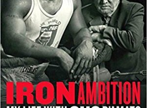 Iron Ambition by Mike Tyson Book Review, Buy Online