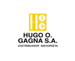 Hugo O. Gagna – Distribuidor Mayorista