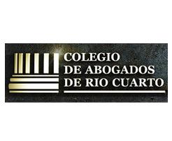 Colegio de Abogados Río IV
