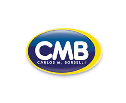 Carlos M Borselli – Distribuidor Arcor