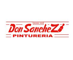 Pinturería Don Sanchez