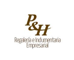 PyH Regalería e Indumentaria Empresarial
