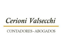 Estudio Cerioni Valsecchi
