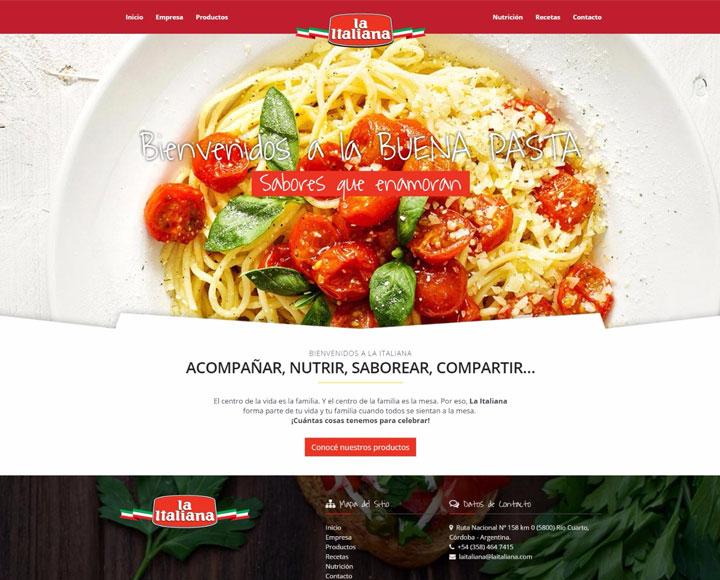 La Italiana