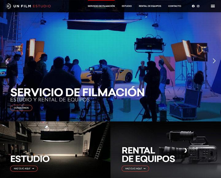 unfilm estudio