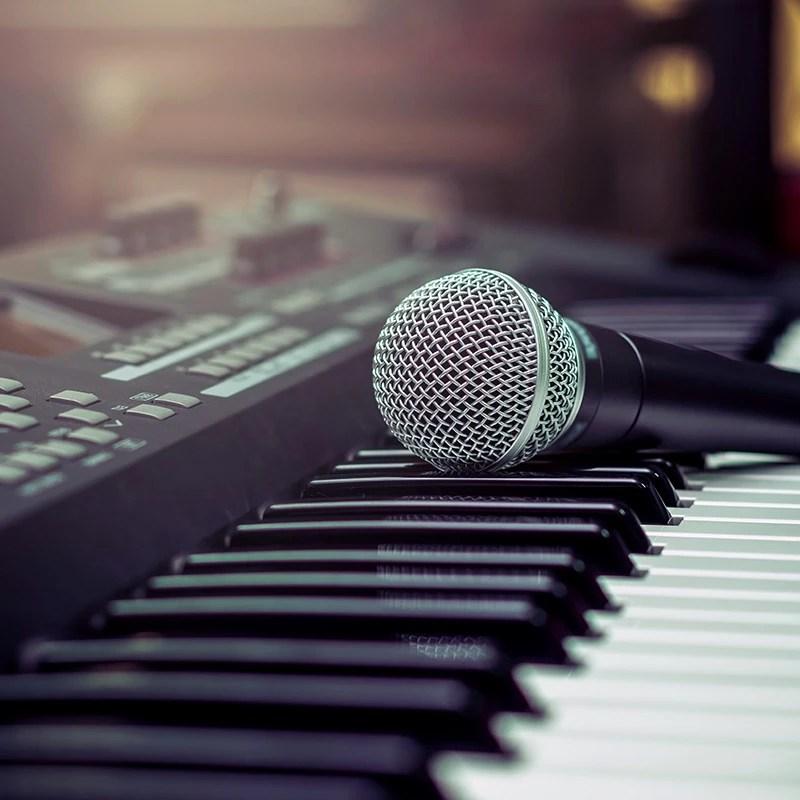 piano chant