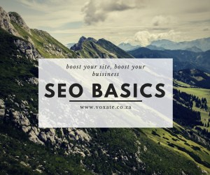 SEO, writing and editing services contact page