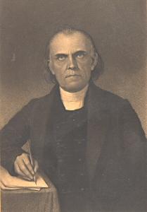 John Leadley Dagg