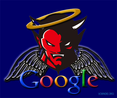Google free speech cries slapped down by Canadian appeals court
