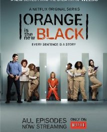 """Netflix's """"Orange is the New Black"""" Season 3 streaming in more countries than ever"""