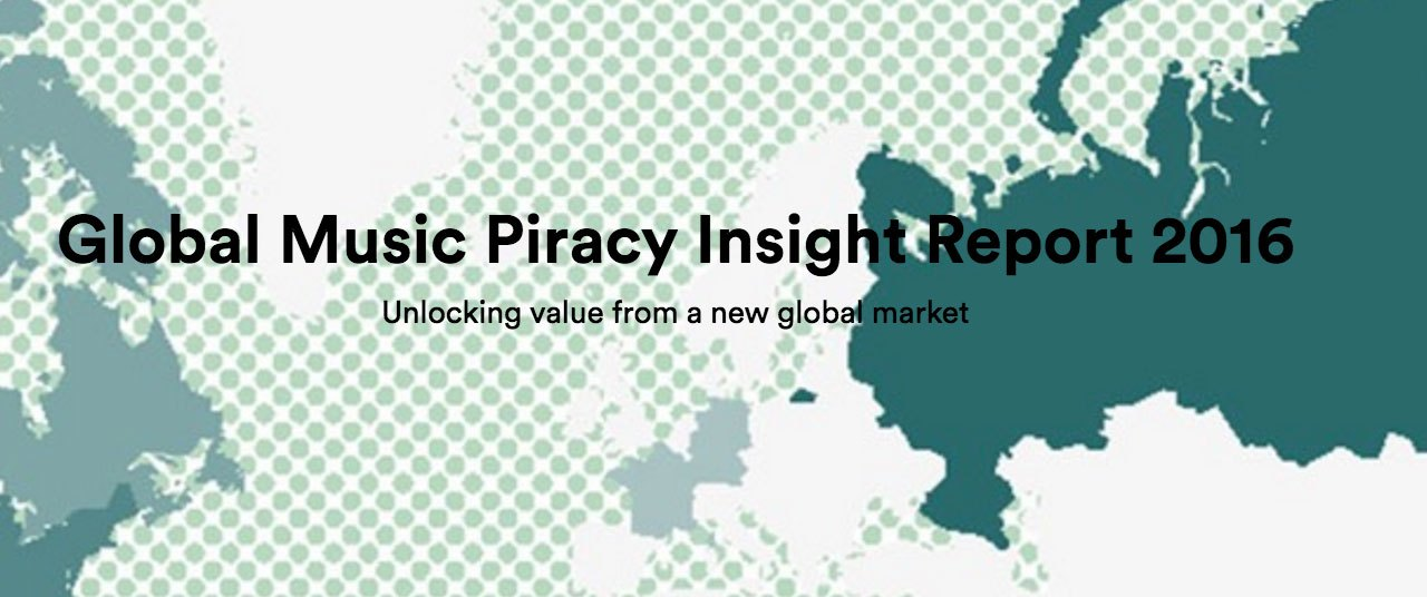 MUSO piracy report spots some new global trends