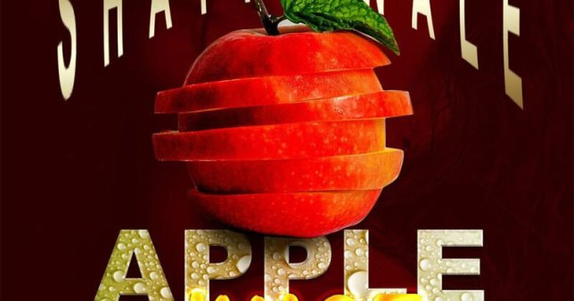 Shatta Wale – Apple Juice