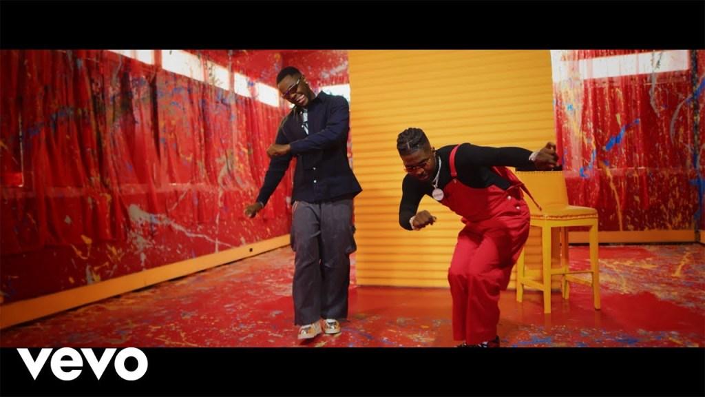 VIDEO: Skiibii – Somebody ft. Kizz Daniel