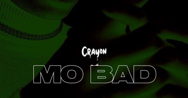 crayon mo bad mp3 download