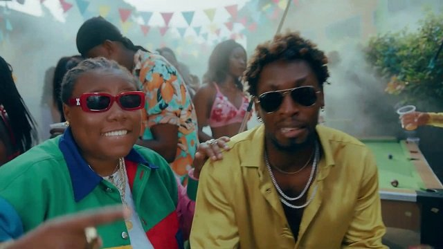 Orezi Your Body Video
