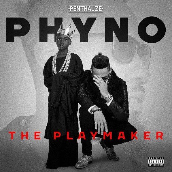 Phyno Best Rapper Prod. By Major Bangz