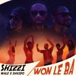 Shizzi Won Le Ba artwork
