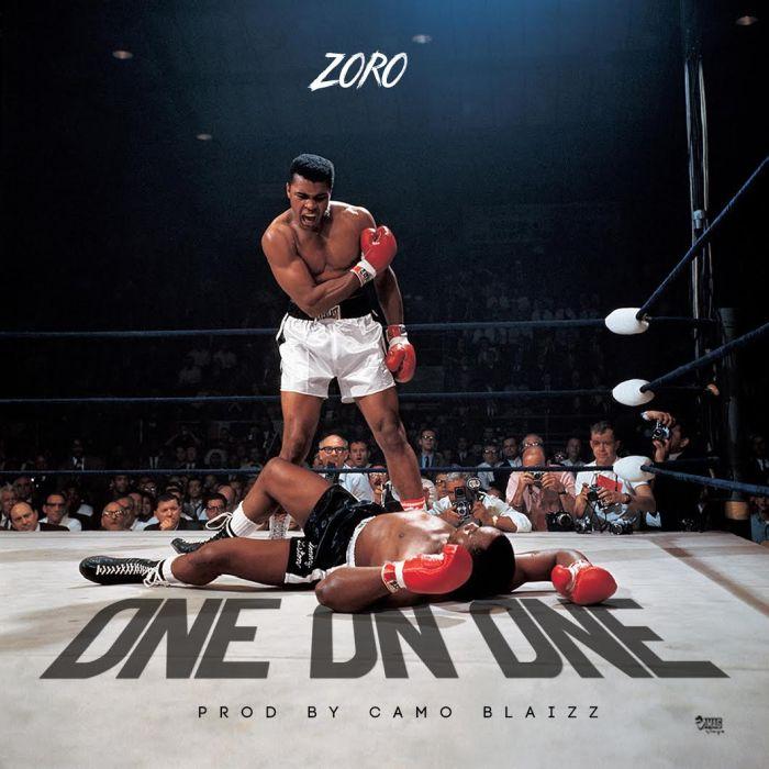 Zoro One On One