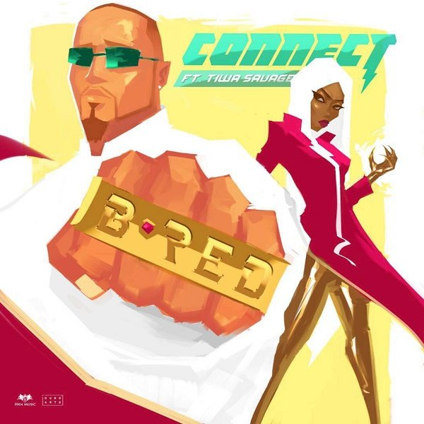 b red connect artwork 1