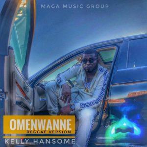 Kelly Hansome – Omenwanne Reggae Version 300x300 1