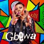 Mz kiss Gbewa Artwork