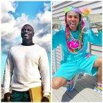 Akon ft 6IX9INE Locked Up Remix