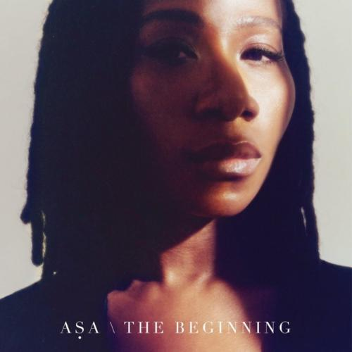 Asa – The Beginning mp3 image