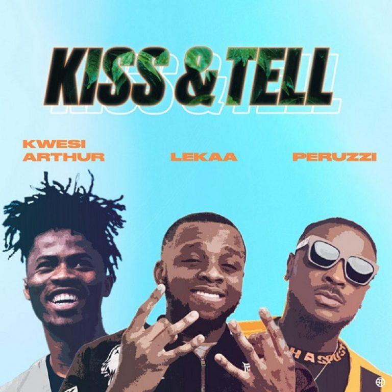 Leeka Kiss and Tell 768x768 1