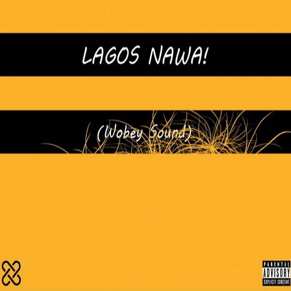Olamide Lagos Nawa Album Artwork 10 1