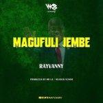 Rayvanny Magufuli Jembe Artwork 2