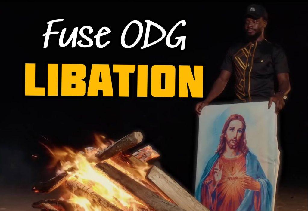 Naijakit fuse odg libation mp3 download 342225 kt