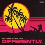 DJ Tunez Differently