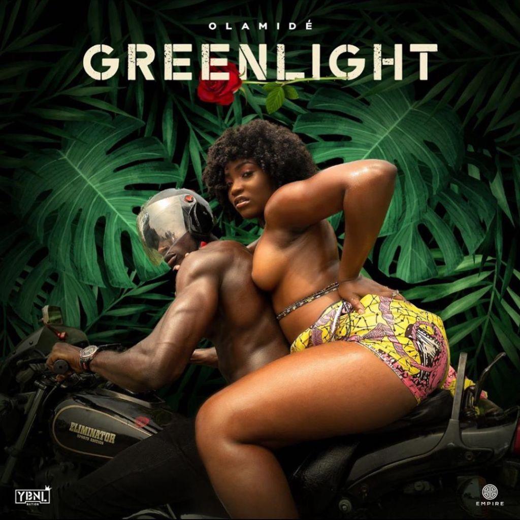 Olamide Greenlight