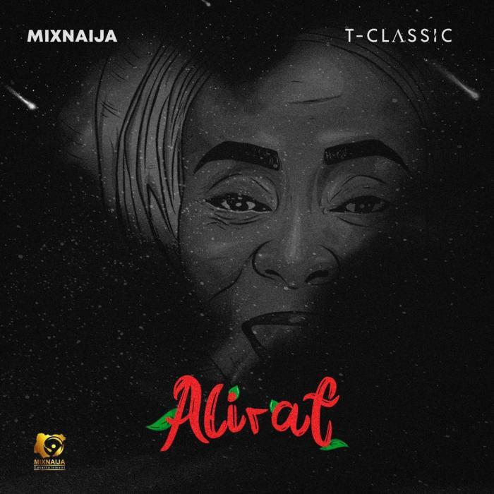 T Classic Alirat ep album