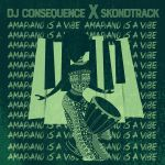 DJ Consequence Amapiano Is A Vibe
