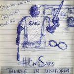Dremo Thieves In Uniform