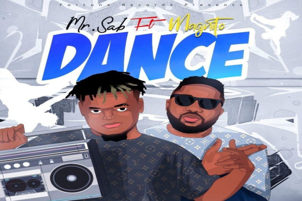Mr Sab – Dance ft Magnito