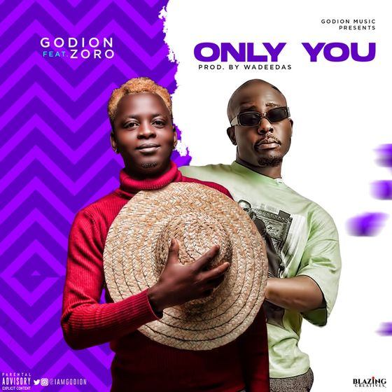 Only You artwork