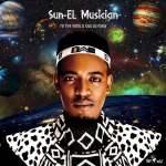 Sun EL Musician Garden ft Julia Church