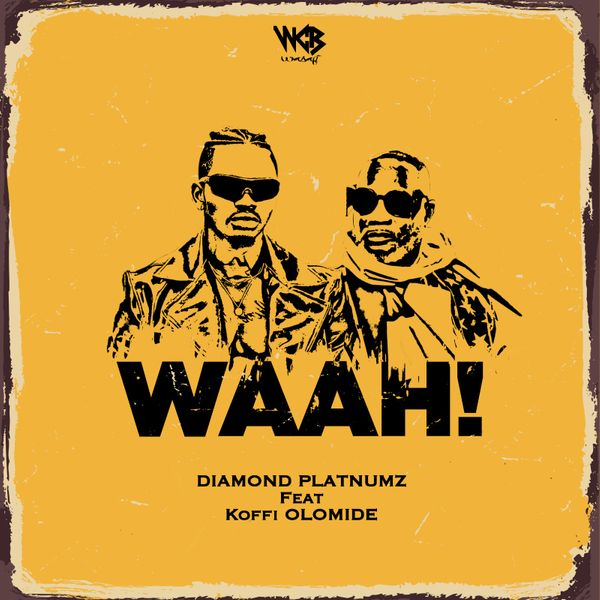 Diamond Platnumz Waah