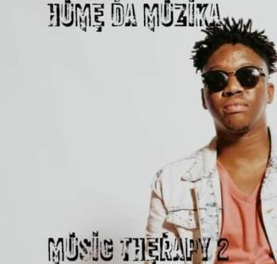 Hume Da Muzika Mr Style – Calvary Ft. Master KG