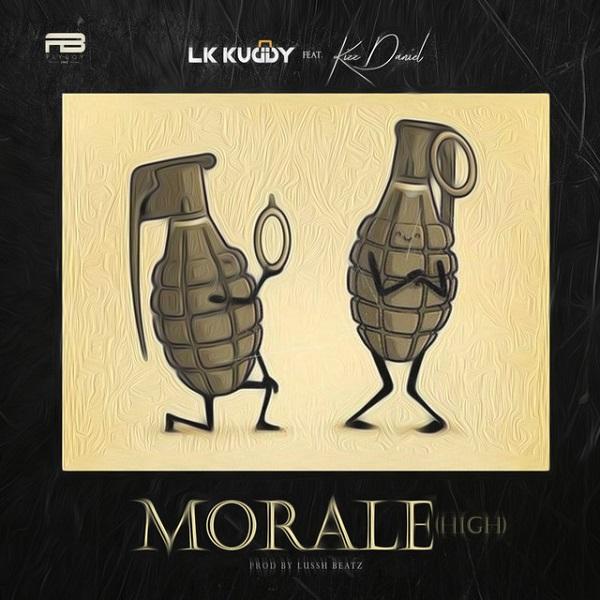 LK Kuddy Morale High