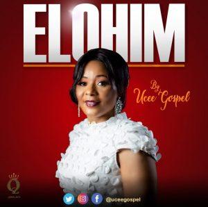 Ucee Gospel Elohim