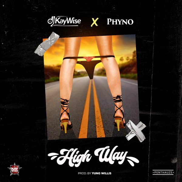 DJ Kaywise High Way artwork