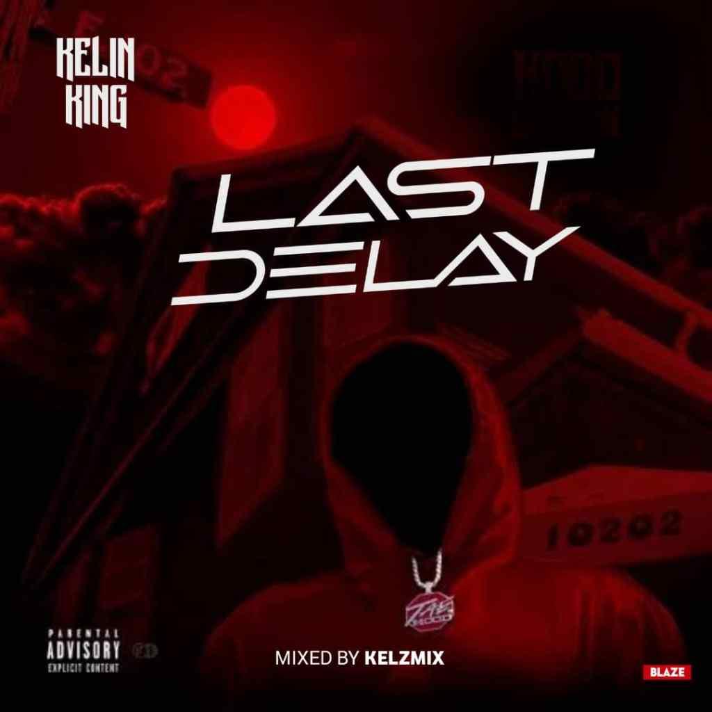 Kelinking Last Delay