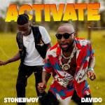 Stonebwoy Activate 1