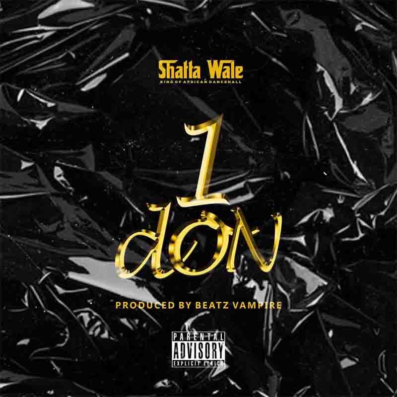 shatta wale 1don