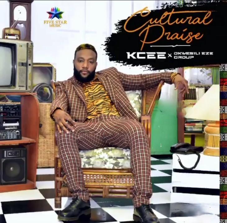 Kcee – Cultural Praise Album
