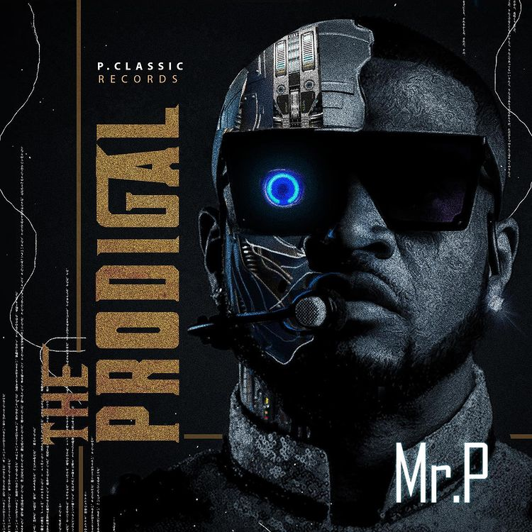 Mr P The Prodigal Album 1 1